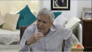 El alcalde Percy Fernández está en terapia intensiva por dengue