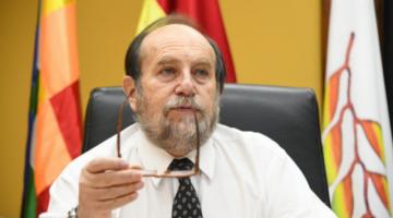 """Navajas: la coordinación entre ministerio y sedes """"están más fluidas"""""""