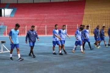 El club lila espera que se reinicie el torneo para contratar a su nuevo técnico