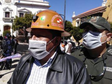 Gobierno buscará acciones para evitar colapso minero