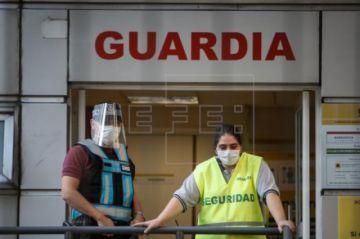 Argentina resalta logros tras un mes de cuarentena pero preocupa la economía