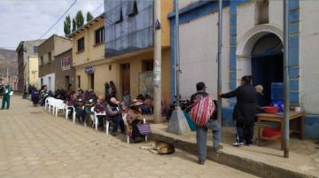 Concejo viabilizó pago de bonos en municipio de Chayanta