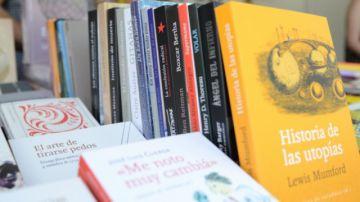 Google anima a viajar por la literatura desde casa en el Día del Libro