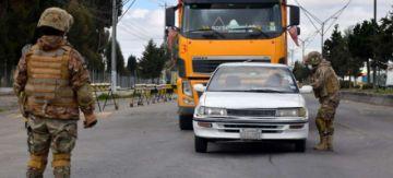 """Concejo Municipal de El Alto deja en manos de Chapetón """"encapsulamiento zonal"""" de esa urbe"""
