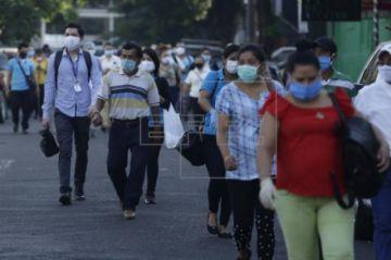 El Salvador registra 218 casos de COVID-19 y la capital encabeza los contagios