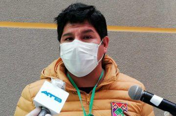 Suman 40 los casos de coronavirus en El Alto