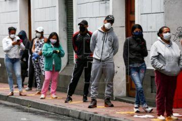 Ecuador reporta 520 fallecidos oficiales y 10.398 positivos por COVID-19