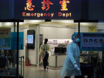 Pekín prolonga a tres semanas la cuarentena para llegados desde el extranjero