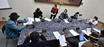 Comisión valida indulto a privados de libertad y se espera que la Asamblea sesione