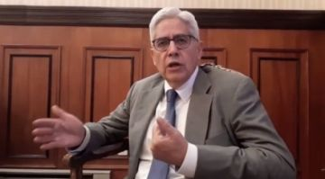 Embajador de Bolivia ante la OEA: La CIDH minimiza violaciones de gobiernos de izquierda y amplifica otros casos