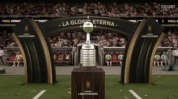 Conmebol ya piensa en la final de la Libertadores con fecha en el calendario
