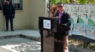 Otra enfermera dio positivo para coronavirus en Cochabamba