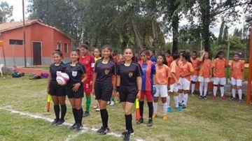 Árbitros piden el pago de los honorarios de la Copa Integración