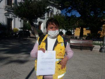 Piden instalar cámaras de desinfección en escuelas e instituciones públicas.