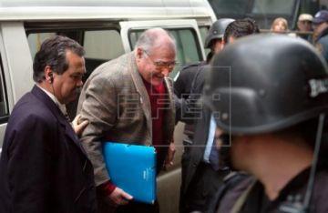 El exmilitar Gavazzo es condenado a 25 años por un crimen en la dictadura en Uruguay