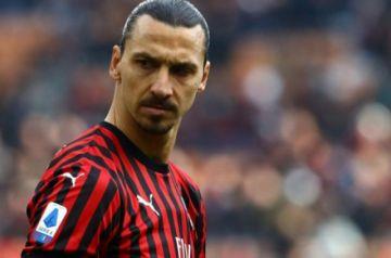 Palmeiras quiere reforzar su ataque con Zlatan Ibrahimovic