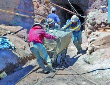 Una mina de plata en Bolivia para después de casi 5 siglos por el COVID-19