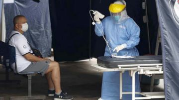 Perú cerca del colapso tras seis semanas intentando contener al coronavirus