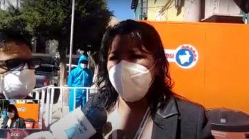 Bolivianos intentan pasar a Argentina por áreas ilegales