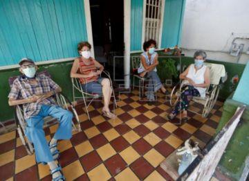 Cuba suma seis muertes más por COVID-19 mientras las altas superan los nuevos casos