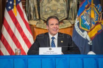 Los casos de COVID-19 se mantienen estables en Nueva York, sin fecha para la reapertura