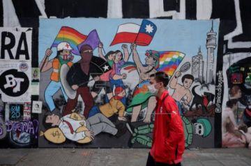 Infectados por coronavirus en Chile superan los 12.300 y las muertes llegan a 174