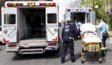 EE.UU. supera las 50.000 muertes por COVID-19 en medio de la polémica por el uso de desinfectantes