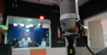 Asbora pide al gobierno medidas para evitar colapso de radioemisoras