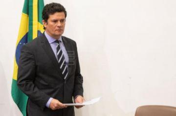 El exministro Moro alerta sobre una campaña de noticias falsas en su contra