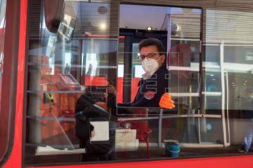 La  COVID-19 pone en primer plano la seguridad en el día de la salud laboral