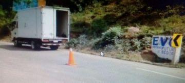 En Tarija detienen a chofer de un frigorífico por transportar personas sin autorización