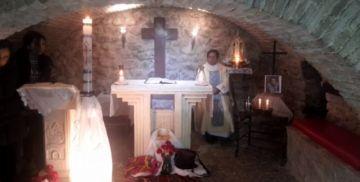 Siga la misa dominical desde el templo de La Merced