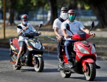 Cuba acumula 1.369 positivos de COVID-19 y 54 muertes por su causa