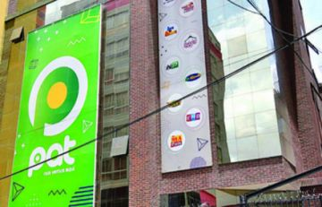Trabajadores de PAT ganan amparo en cobro de deudas a Comunicación, YPFB y TSE