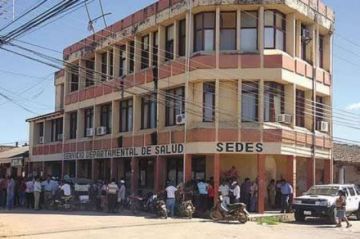 Allanan el Sedes de Beni y dos centros hospitalarios por presuntos delitos contra la salud