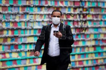 La OMS confirma más de 2,7 millones de casos y 187.000 muertes por coronavirus