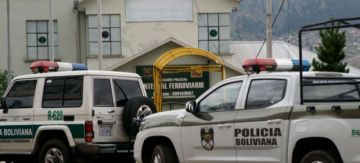 COVID-19: 10 policías más resultan infectados en una estación policial