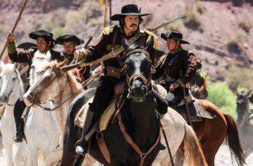 Hace 205 años, la guerrilla de Zárate ocupaba Potosí