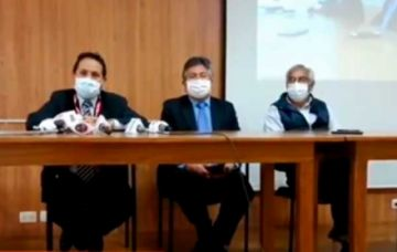 Seis sociedades científicas retiran su apoyo al Gobierno y denuncian que fueron desplazadas