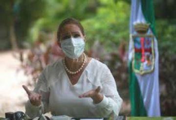 Alcaldesa cruceña insiste en extender la cuarentena y pide a las autoridades nacionales tomar las decisiones bien informados