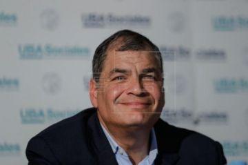 La Corte de Justicia de Ecuador publica el fallo condenatorio contra Rafael Correa