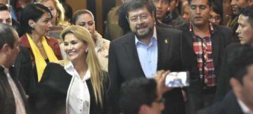 Doria Medina admite que los periódicos pasan por una situación difícil