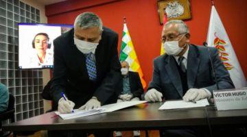 Capacitarán a más de 150 mil educadores en enseñanza virtual en Bolivia