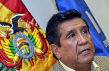 El presidente de la FBF confirma que seis presidentes de los clubes quieren renunciar por la crisis