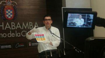 Leyes: hay una intención de tomar la Alcaldía por parte de Arturo Murillo
