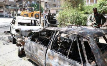 Más de 40 muertos en una explosión en la zona de Siria dominada por Ankara