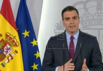 España planea volver a la normalidad a finales de junio