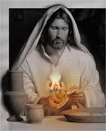 Es el tercer jueves de Pascua