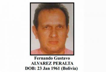 Acusado por la DEA de narcotráfico fue funcionario ministerial en febrero