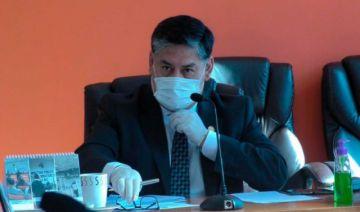 Tras las críticas de Murillo la Fiscalía sostiene que Lanchipa está cumpliendo sus funciones